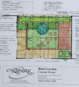 Roof Gardens 002